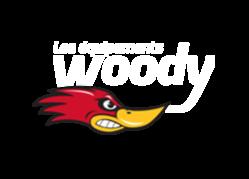 Les équipement Woody