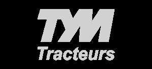 TYM tracteur